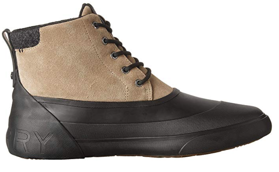 Sperry Men's Cutwater Deck Boot Oxford