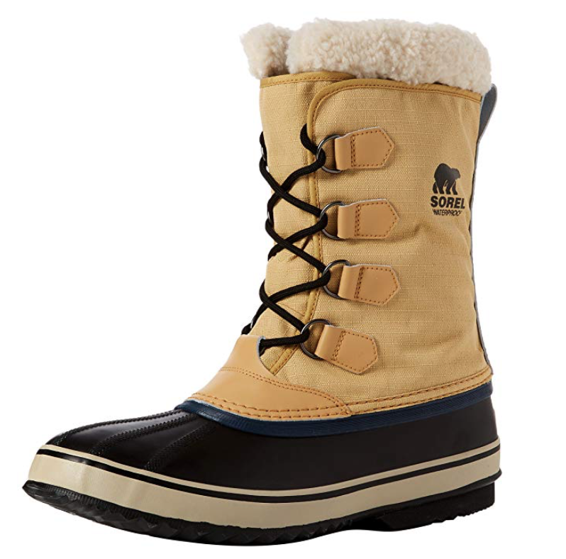 Sorel 1964 Nylon Pack Boot