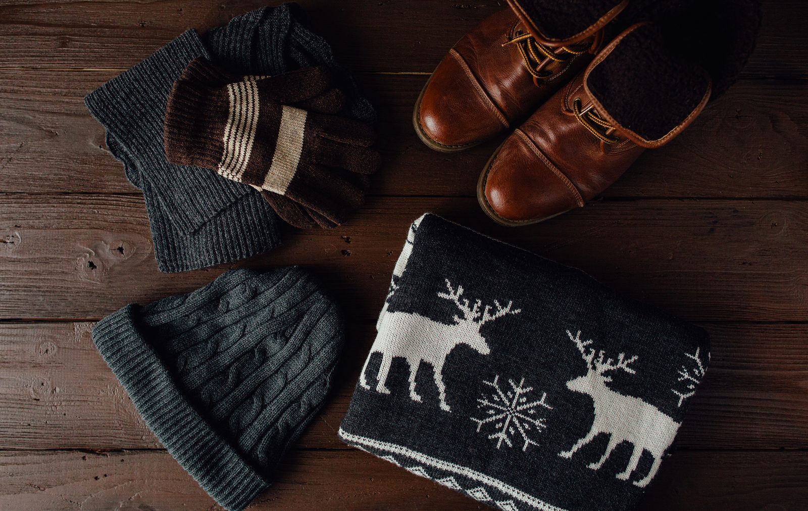 11 Stylish Winter Boots For Men