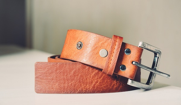 10 Best Casual Leather Belts For Men