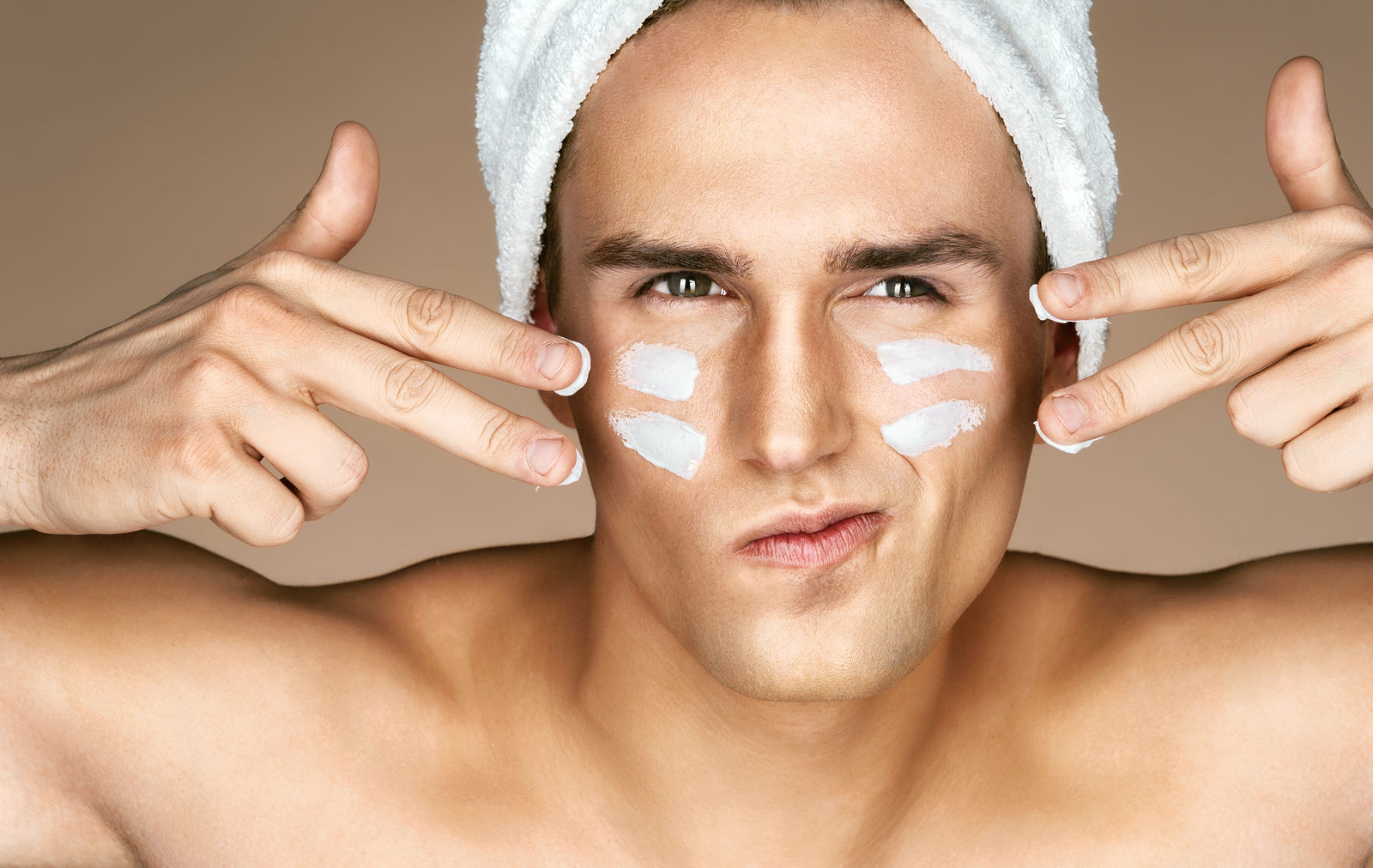 10 Best Men's Face Moisturizers with SPF