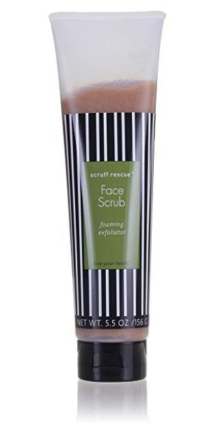 Max Green Alchemy Scruff Rescue 5.5 oz tube