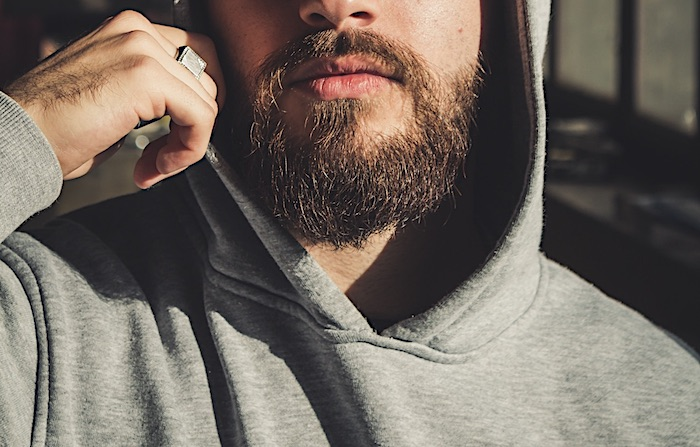 40 Foods To Help You Grow a Kick-Ass Beard
