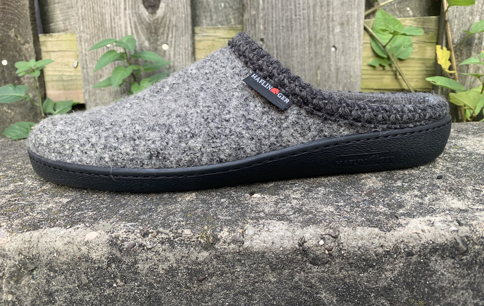Haflinger AT Classic Hard Sole Wool Slipper Review