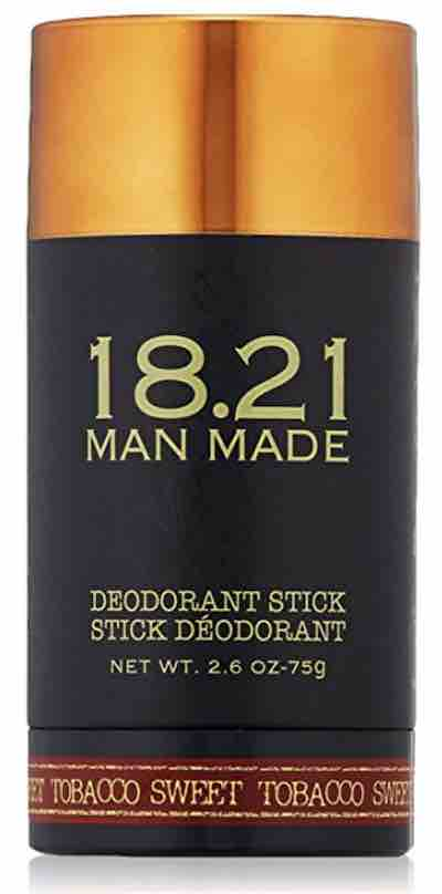 Stick of 18.21 Man Made Deodorant for men