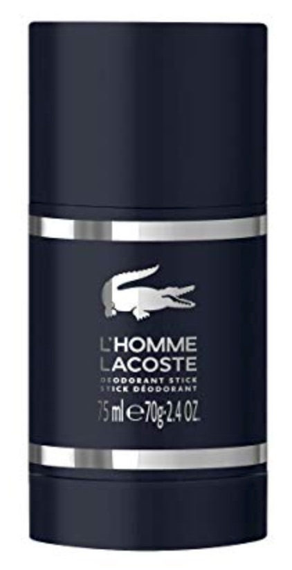 Stick of L'Homme Lacoste