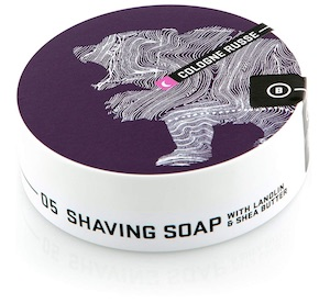 Barrister and Mann shave soap - best smelling shave soaps for men