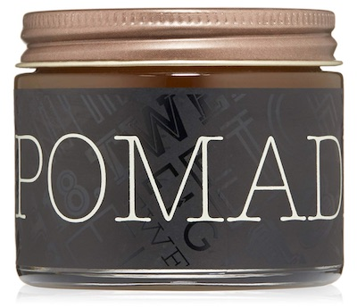Jar of 18.21 Man Made pomade - best smelling pomades for men