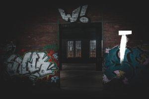 Trouserdog T logo