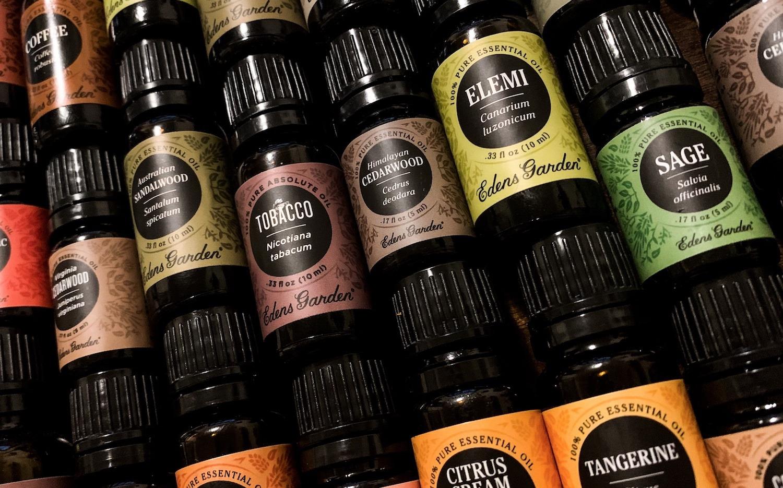 Best Essential Oils for Beard Oil – DIY Beard Oil