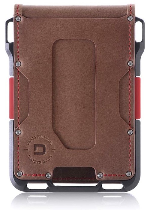 Dango M1 Maverick slim wallet